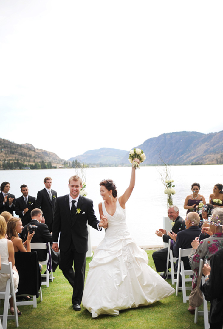 Ponderosa Point wedding photographer angela hubbard photography