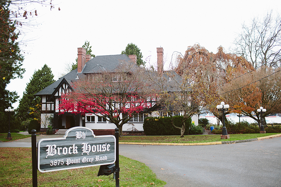 Brock House wedding photographer Vancouver wedding photographer Angela Hubbard